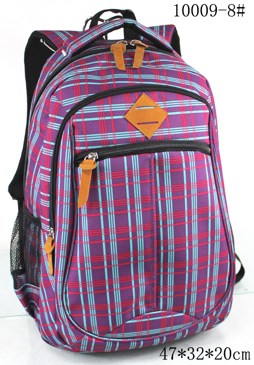 Fashion Printing Day Backpack