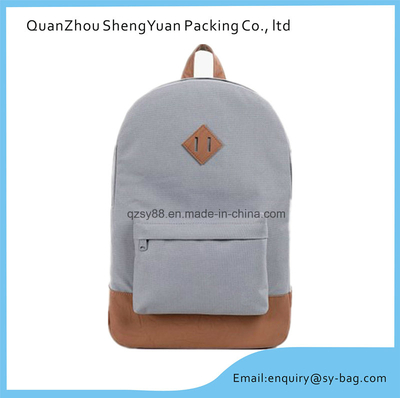 Hot Sale Fashion Campus Bag Leisure Backpack